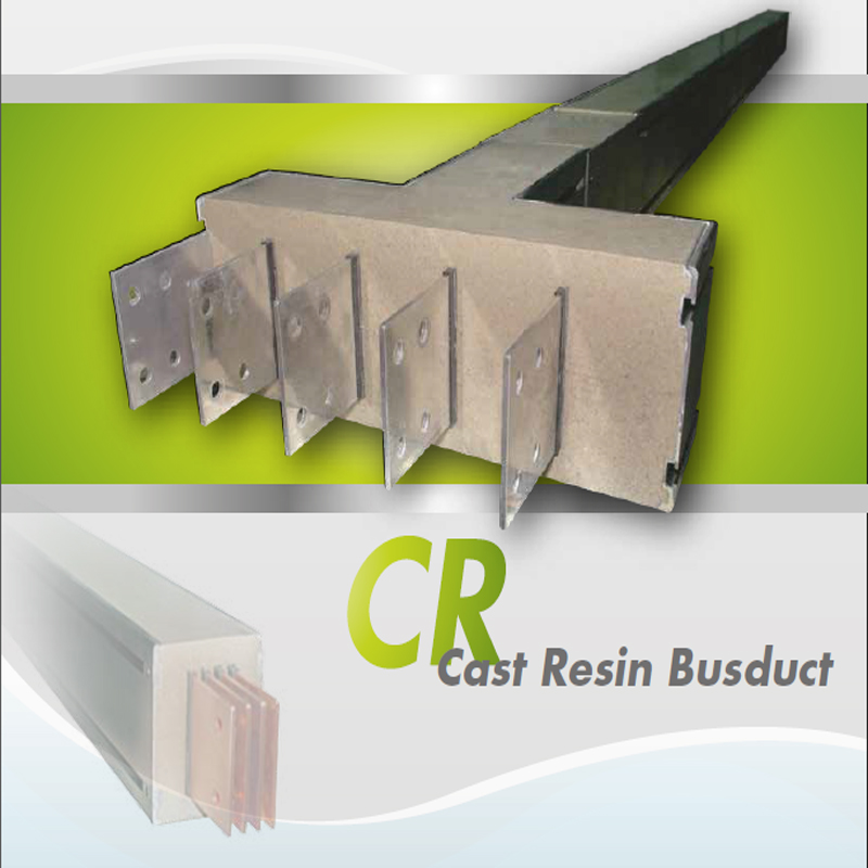 Busduct Cast Resin